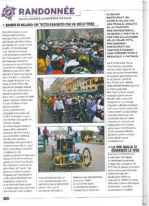 articolo La Bicicletta marzo 2017